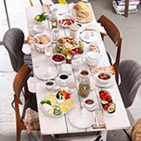 Köstner Onlineshop Tischkultur